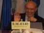 Legalità e pace 2007