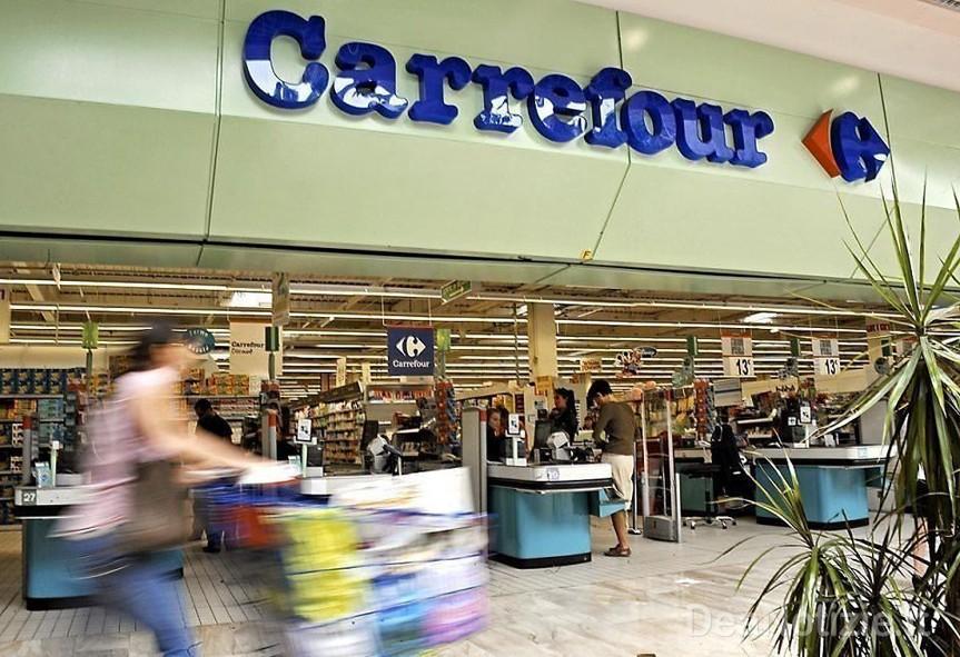 Possibile batterio nelle salviette per bambini: Carrefour dispone il ritiro