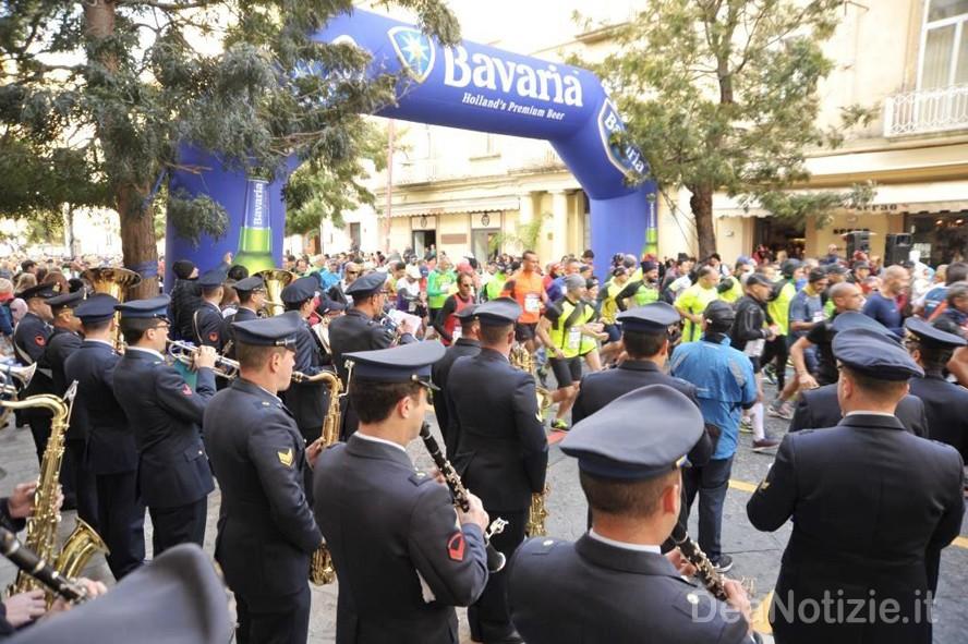 Mezza Maratona Internazionale della città di Caserta - Dea Notizie